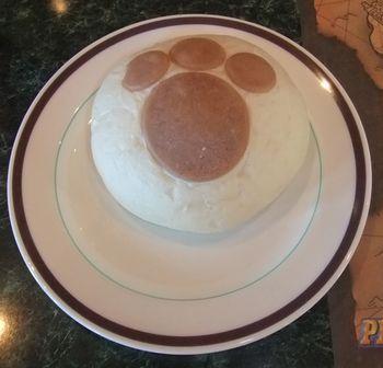 バーソロミュー・くまパン