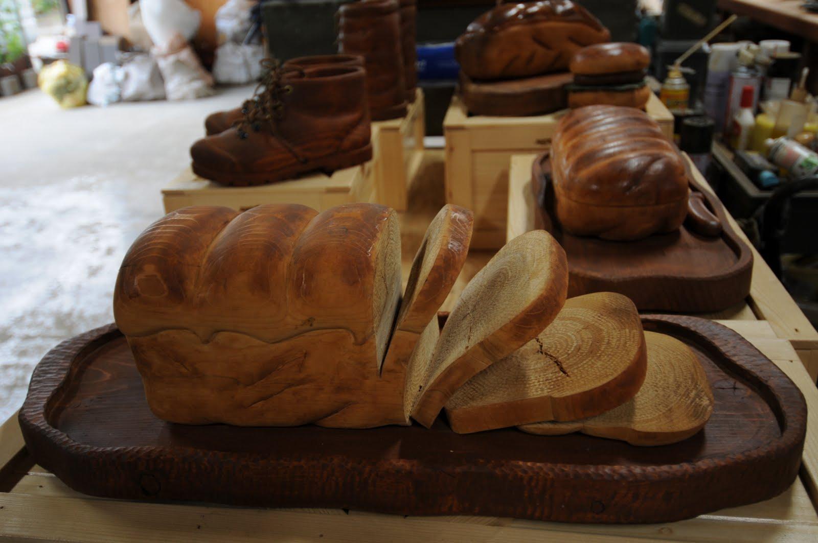 ケンチャン食パン