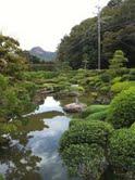 源衛門の庭