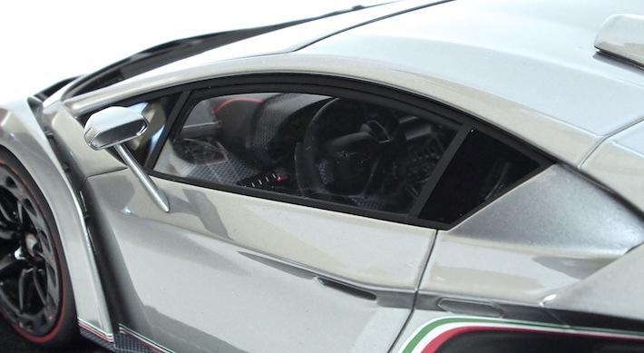 ランボルギーニ・ヴェネーノ ミニカー5