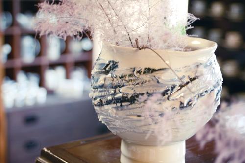 芥川 花器