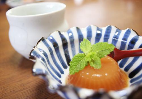 東吉金魚鉢