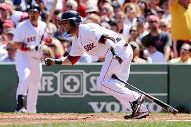 MLB span,Speed up