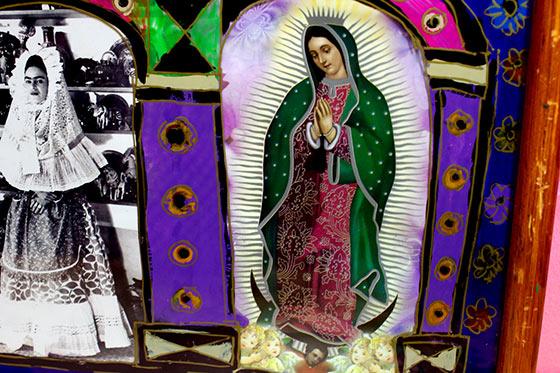 メキシコ アート 絵画 インテリア ディスプレー 芸術 マヌエル 壁掛け 壁飾り 1点もの ギフト プレゼント マリア ルチャ フリーダ メキシコ雑貨