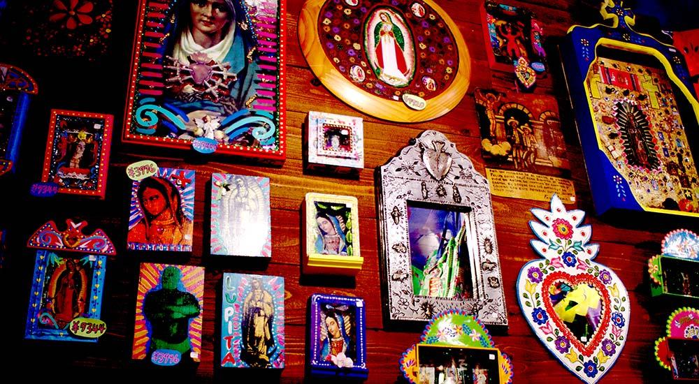 メキシコ雑貨 PAD メキシコアクセサリー メキシコ雑貨屋 雑貨 大阪 北堀江 堀江 マリア雑貨 マリアグッズ チカーノ ローライダー