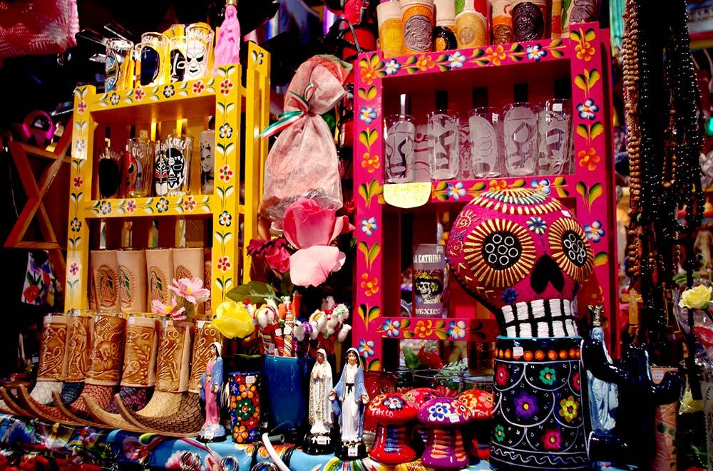 メキシコ雑貨PAD
