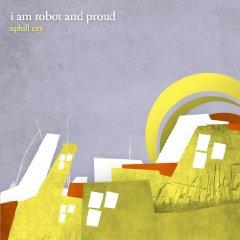 I am robot
