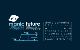 Manic Future