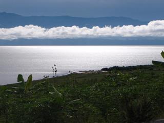 タンガニカ湖1