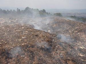 Nyanza smoke