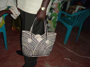 bag sample