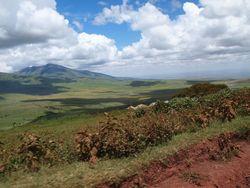 Ngorongoro national park2