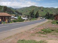 Gisenyi road