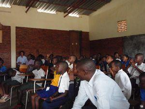 Umuco Mwiza Kids