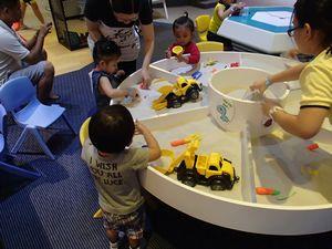 室内遊戯施設1