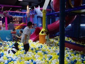 室内遊戯施設2