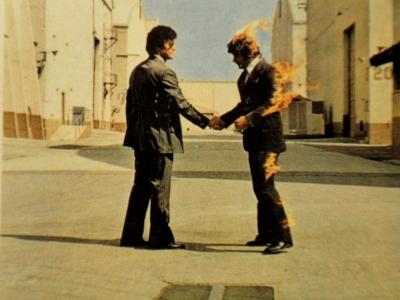 炎(あなたがここにいてほしい)