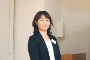 印田宏子氏