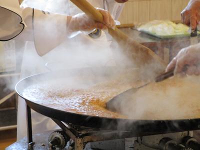 リゾット大鍋