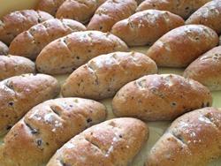 五穀パン1