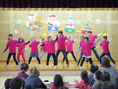 西部児童センター ヒップホップダンス