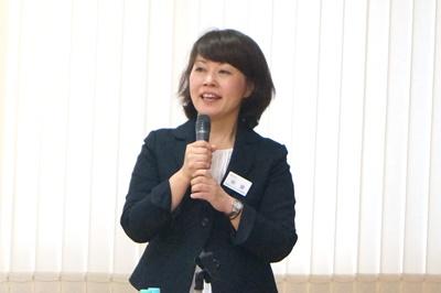印田宏子さん