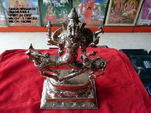 sarabeswara shiva