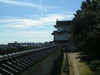 明石城 2008年