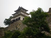 丸亀城 2010年