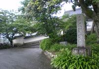 園部城 2010年