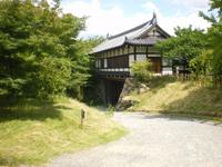 大和郡山城(奈良)2010