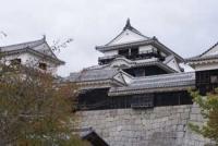 伊予松山城(愛媛)2010