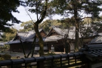 柳本陣屋(奈良)2011