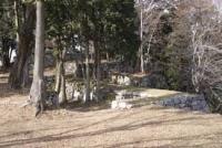 高取城(奈良)2011