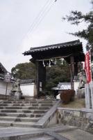 小泉城(奈良)2011