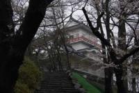 久保田城(秋田)2011