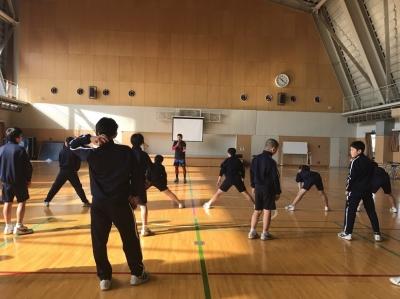 青森山田中学校1