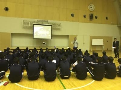 青森山田中学校3