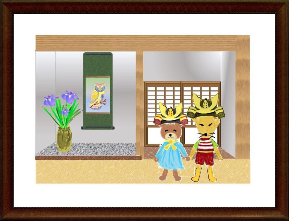 パソコンで絵画,奈良,パソコン教室,大和西大寺