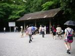富山ブライダルエステアンジェ・ド・ポー伊勢神宮3