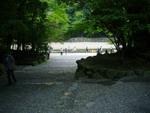 富山ブライダルエステアンジェ・ド・ポー伊勢神宮5