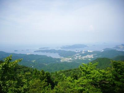 富山ブライダルエステアンジェ・ド・ポー朝熊山1