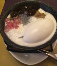 富山ブライダルエステアンジェ・ド・ポーベトナム料理6