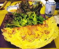 富山ブライダルエステアンジェ・ド・ポーベトナム料理1