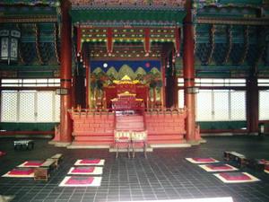 富山ブライダルエステアンジェ・ド・ポー韓国研修景福宮3