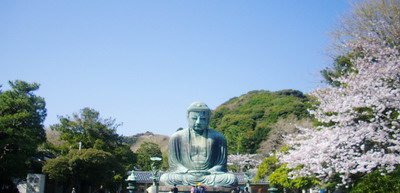 富山ブライダルエステアンジェ・ド・ポー鎌倉高徳院大仏