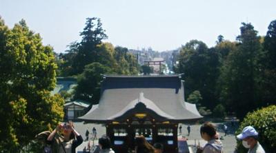 富山ブライダルエステアンジェ・ド・ポー鎌倉鶴岡八幡宮3