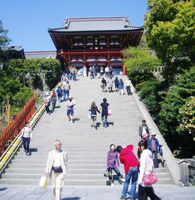 富山ブライダルエステアンジェ・ド・ポー鎌倉鶴岡八幡宮2