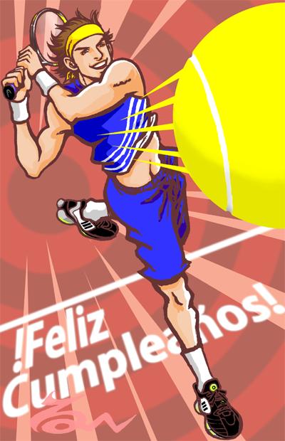 モリテニス