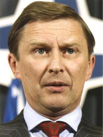 イワノフ副大統領